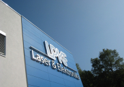R&D, manufacturing and administrative building LPKF Lasertechnik