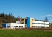 R&D, manufacturing and administrative building LPKF Lasertechnik