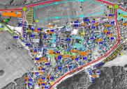 Generalstudie der Verkehrsregelung in der Gemeinde KRANJSKA GORA