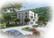 Assisted living apartments OLMO