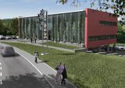 JEKO-IN business building