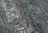 Občinski podrobni prostorski načrt za rekonstrukcijo Železniške ulice v LESCAH