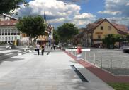 Regulierung und Revitalisierung Gemeindezentrum RADLJE ob DRAVI