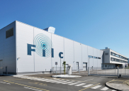 FILC manufacturing-warehouse-adminstrative complex
