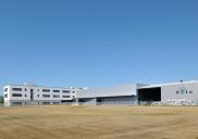 FILC manufacturing-warehouse-adminstrative complex