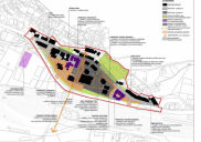 Urbanism workshop - revitalization of the JESENICE town center