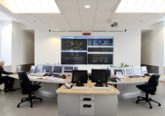 Remote control centre ELEKTRO GORENJSKA