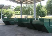 Civic amenity center ŽIROVNICA