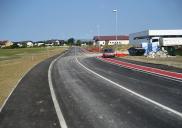 Komunalna infrastruktura na delu območja OPPN v BREŽICAH
