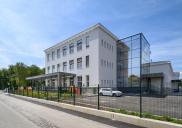 An- und Umbau des Kindergartens und der Grundschule Simon Jenko in KRANJ