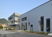 Proizvodno-skladiščno-poslovni objekt SAXONIA-FRANKE v Žirovnici