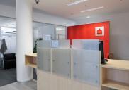 SPARKASSE Šmartinska branch office in Ljubljana