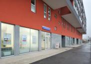 Bančna poslovalnica SPARKASSE Šmartinska v  Ljubljani