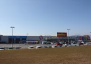 BAUMAX shopping center - Building Systems