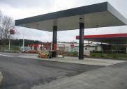 Gas stations HOFER (ALDI-SÜD) in Slovenia