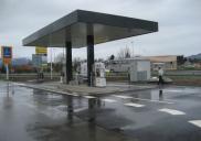 Bencinski servisi HOFER - Slovenija