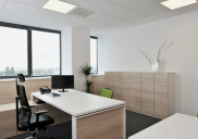 Interier in oprema poslovnih prostorov BELIMED