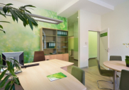 Re-development of the SBERBANK branch office in Ljubljana, Dvorni trg