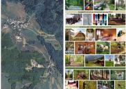Urbanistične strokovne podlage za območje ŠTEFANJE GORE