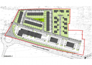 Urbanistične strokovne podlage za stanovanjsko pozidavo v ŠENČURJU