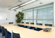 Interior design and office equipment REXROTH BOSCH
