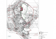 Update of the municipal urban plan for the RADOVLJICA town center
