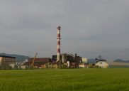 KNAUF INSULATION industrial chimney