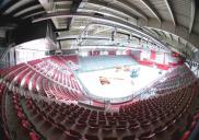 PODMEŽAKLA sports hall (FIBA - Eurobasket 2013)