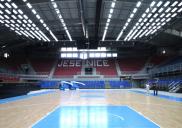Dvorana PODMEŽAKLA (FIBA – Eurobasket 2013)