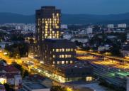 Projektmanagement der Fertigstellung des Immobilienprojektes - Wohn und Gewerbekomplex SITULA
