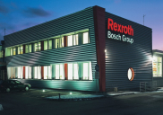 R&D, manufacturing and administrative building BOSCH REXROTH
