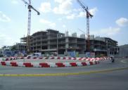 Projektni menedžment pri reševanju nasedle naložbe Upravni in poslovni center KOPER
