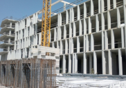 Project management for the completion of the Administrative and business center KOPER