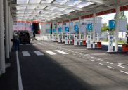 Click&Collect station for E.LECLERC