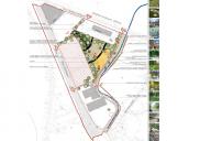 Krajinska strokovna podlaga za ureditev parkovnih površin na JESENICAH