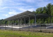 Nadgradnja zbirnega centra ZARICA