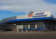 Skladišče in parkirišče JURČIČ TRANSPORT