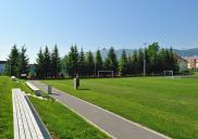 Sports and recreation park RADOVLJICA