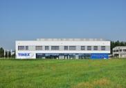 Business-warehouse building TINEX