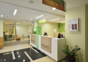 Bančna poslovalnica SBERBANK v Kranju - preureditev