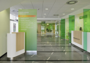Bančna poslovalnica SBERBANK v Celju - preureditev
