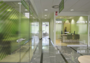 Re-development of the SBERBANK branch office in Celje