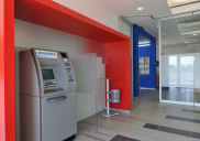 Development of the SPARKASSE branch office in Novo mesto