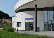 Development of the SPARKASSE branch office in Novo mesto