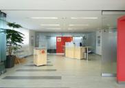 Development of the SPARKASSE branch office in ŠENČUR
