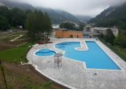 Projektni menedžment - Letno kopališče GORENJSKA PLAŽA v Tržiču