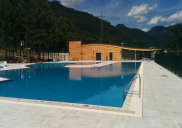 Project management for the swimming pool complex GORENJSKA PLAŽA in Tržič