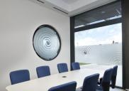 Finalizacija, konceptualna zasnova in interier FILC