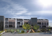 Raumplanung und Grundlagenermittlung Geneindezentrum MEDVODE