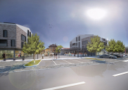 Expert groundwork for arrangement of the MEDVODE downtown